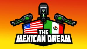 The Mexican Dream cover