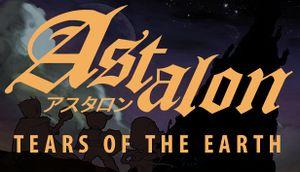 Astalon: Tears of the Earth cover
