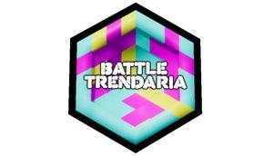 Battle Trendaria cover
