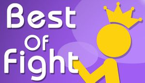 Best Of Fight cover