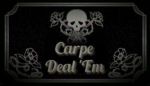 Carpe Deal 'Em cover