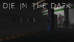 Die In The Dark cover