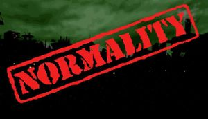 Normality cover