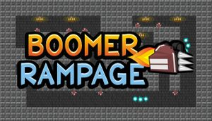 Boomer Rampage cover
