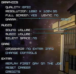 Cargo Commander - PCGamingWiki PCGW - bugs, fixes, crashes