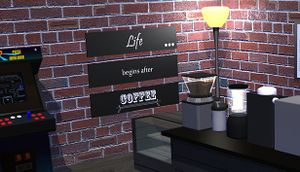 Coffee Shop Tycoon cover