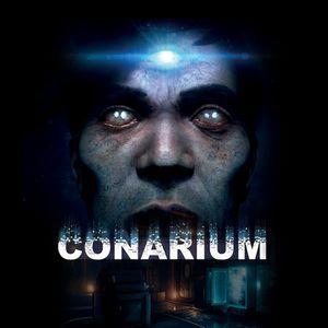 Conarium cover