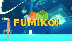 Fumiko! cover