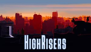 Highrisers cover