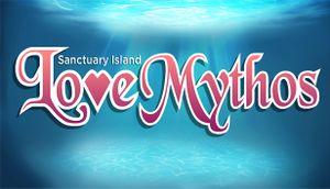 Love Mythos: Sanctuary Island cover