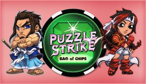 Puzzle Strike cover
