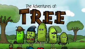 The Adventures of Tree cover