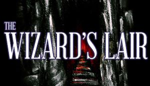 The Wizard's Lair cover