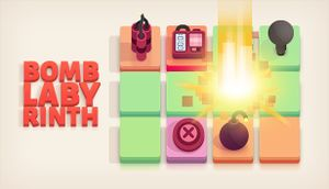 Bomb Labyrinth cover