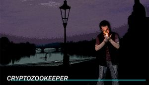 Cryptozookeeper cover