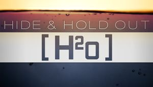 Hide & Hold Out - H2o cover