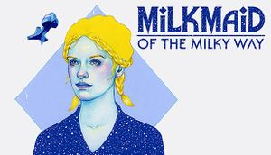 Milkmaid of the Milky Way cover