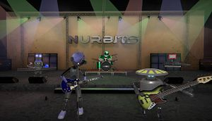 Nurbits cover