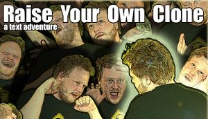 Raise Your Own Clone cover