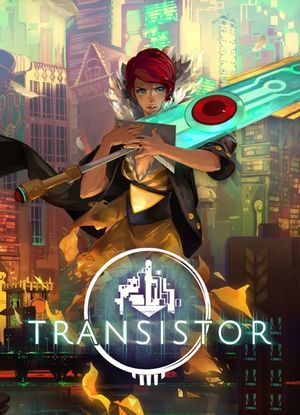 Transistor cover