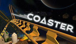 Coaster cover