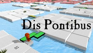 Dis Pontibus cover