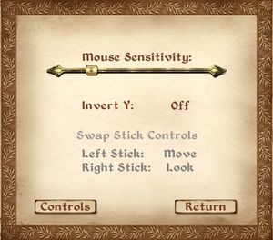 The Elder Scrolls IV: Oblivion - PCGamingWiki PCGW - bugs, fixes