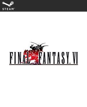 Final Fantasy VI - PCGamingWiki PCGW - bugs, fixes, crashes