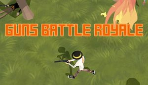 Guns Battle Royale cover