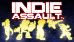 Indie Assault cover