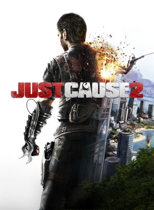 Just Cause 2 - PCGamingWiki PCGW - bugs, fixes, crashes