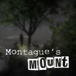 Montague's Mount cover