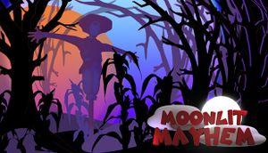 Moonlit Mayhem cover