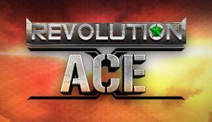 Revolution Ace cover