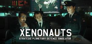 Xenonauts cover