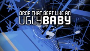 1... 2... 3... KICK IT! (Drop That Beat Like an Ugly Baby) cover