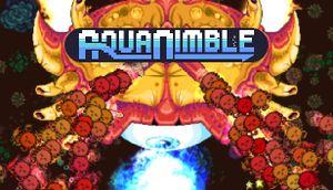 AquaNimble cover