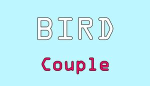 Bird couple cover