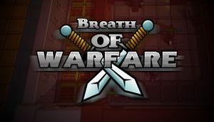 Breath of Warfare cover