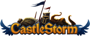 CastleStorm cover