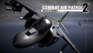 Combat Air Patrol 2 cover