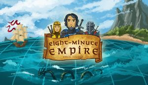 Eight-Minute Empire cover