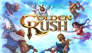 Golden Rush cover