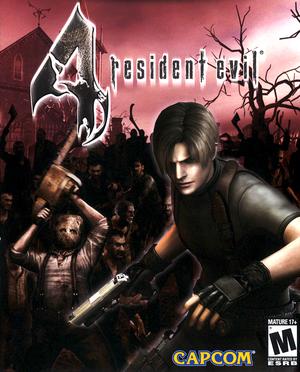 Resident Evil 4 - PCGamingWiki PCGW - bugs, fixes, crashes