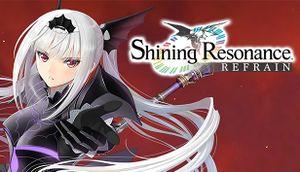 Shining Resonance Refrain cover