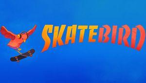 SkateBIRD cover