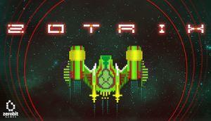 Zotrix cover