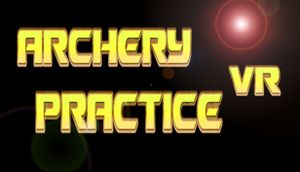 Archery Practice VR cover