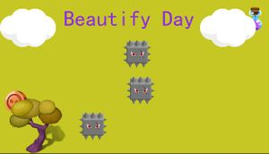 Beautify Day cover
