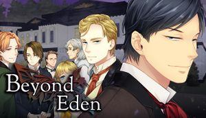 Beyond Eden cover